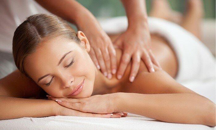 salon masaj